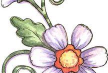 Flora / by brandi smith