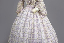 19th Century Clothing / by Cynthia Knittel Van Sluys