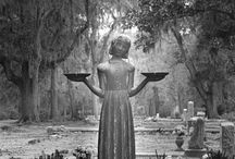 Southern + Gothic /  darkly charming elements and inspiration / by [ KAY ]