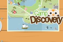Camp Discovery / by Center for Autism and Related Disorders