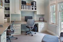 Office Design / by Michelle Hild