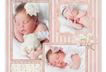 Baby Scrap Book / by Neha Manekia
