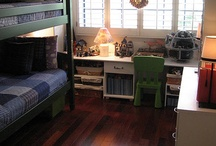 Cameron's Room / by Sherine Candido