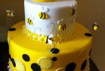 Spring Cakes & Bakes / by Atlanta Dish