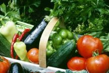 Organic Living / by Jessica Pilkins Hobbs