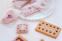 valentine loves / by Melissa Audas