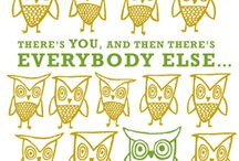 Fun Quotes&Cards / by Marcy Guevara