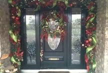 My wreaths, etc. / by Shannan Rauch
