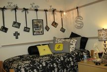 dorm room ideas / by Laura Mallow