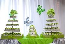 Yummi yummi. / Cakes cupcakes & more / by Liliana Celis