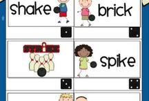Teacher Tidbits- Reading and Language Arts / by Megan Schmidt