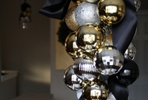 holiday decor  / by Janine Rimm
