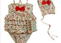 {Girls + Clothes} /   / by Angela Lawson