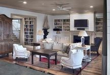Living room / by A