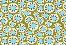 Fabric lust / Beautiful fabric for sewing. / by Mollie Tyrrell