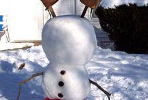 Winter / by Dawn Gardenour-cook