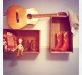 Kid's Room / by Michele Wilson Trujillo