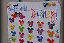 Disney / by Kim Garvey