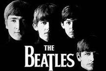 The Beatles / by Joe Gee