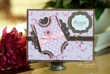 baby cards / by Deb Bridgewater