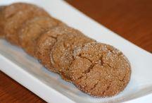 Cookies / by Felicita Roses
