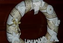 Things I've made / by Blanca Llama