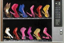 SHOES...Great Shoes! / You Can Never Have Too Many Shoes...Right? / by Andrea Bolder | Creating 6 Figure Success Online