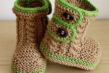 knit / by Andrea Baker