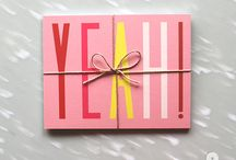 Packaging, papelería y diseño / Ideas y tutoriales para empaquetar regalos, etiquetas, cajas ...  / by Diana Hernández García-Pertierra