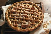Pies & Tarts / by Jessica (Portuguese Girl Cooks)