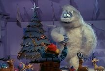 Rankin Bass Holiday Specials / by Sarah Switek