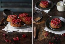 Food noms / by Kay Walker