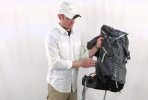 Gear Product Videos / Want to know more about our tents, sleeping bags, and packs? Check out these videos. / by GoLite