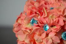 Wedding Flowers / by Brianne Marie