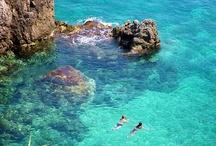 My dreamed beach life / by Adriana Garcia