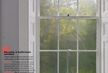 Surface View Window Films / by Surface View