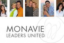 Distributor Success  / MonaVie Success  / by MonaVie Corporate