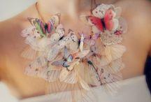 Jewellery / by Sarah Geary