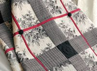 Quilts / by Rebecca Whisenhunt