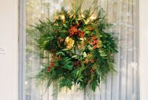 Fall Decor / by Bergerons Flowers