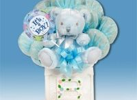 Eatable Cookie Bouquets / by Hanny's Gift Gallery
