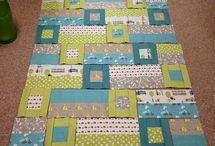 Sew many ideas... / by Samantha Isenberg
