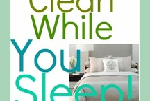 Cleaning Tips / by Angel Goodwin