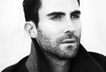 Adam Levine  / by Patricia Orellana