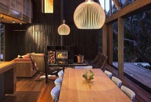 Dream House : livingroom / by Evan Minas