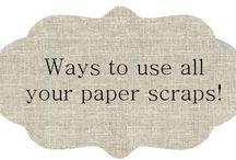 Ideas - Scrapbooking / by Cara N Soto