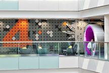 Corporate Interiors / by Shalini Sookar