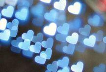 hearts / by Vicki Ishikawa
