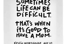 For my kids!!! / by Kelly Gardner