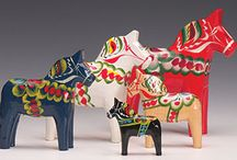 How Swede of You! / Scandinavian gifts and collectables / by Candace Ross